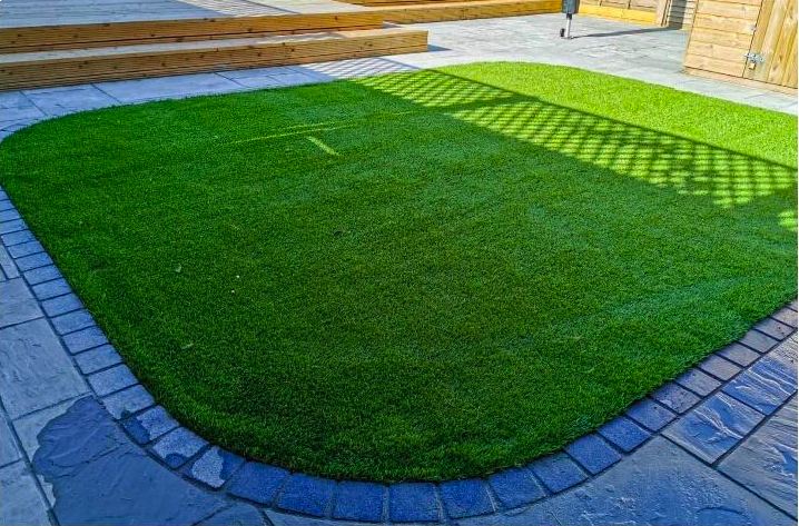 Lawn Grass - Know it before you grow it (Infographic)