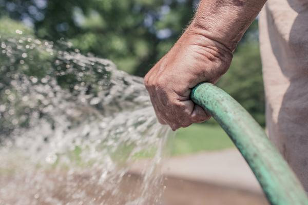 4 Tips to Conserve Water for Your Lawn