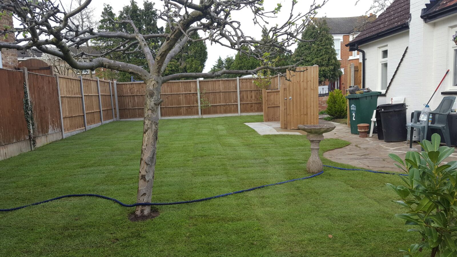 Landscaping Ashford